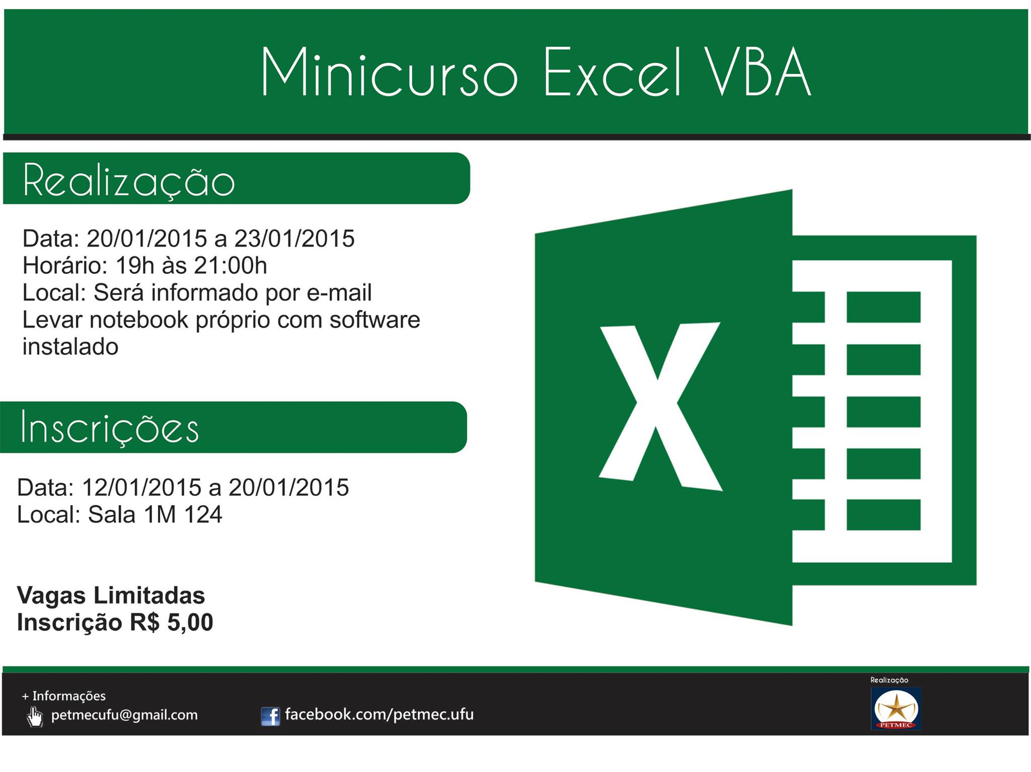 vba tutor Learn excel vba programming & macros with free step by step tutorials, download pdf that has 1200+ macros this is an ultimate guide to learn excel vba you will also get a list of vba books and two popular courses from udemy that are really helpful for basic and advanced excel vba users.